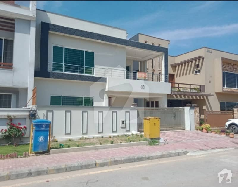 House For Sale In Bahria Town Phase 8 Overseas 3