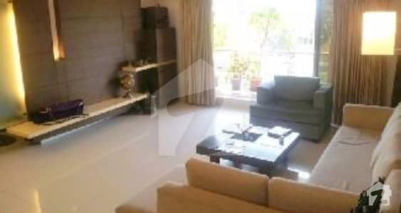 2.50 Marla Flat Full Furnished For Sale At Low Budget