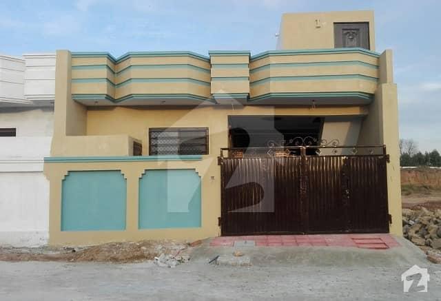 مصطفیٰ ہومز اڈیالہ روڈ راولپنڈی میں 2 کمروں کا 6 مرلہ مکان 38 لاکھ میں برائے فروخت۔