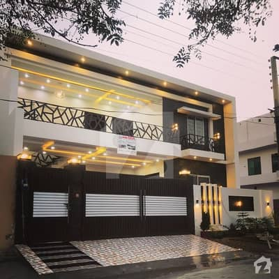 2250  Square Feet House Situated In Noor Mahal Road For Sale