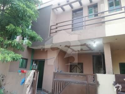 جوڑا پل لاہور میں 3 کمروں کا 3 مرلہ مکان 60 لاکھ میں برائے فروخت۔
