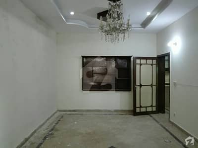 2250  Square Feet Lower Portion In Central Iqbal Avenue Phase 3 For Rent