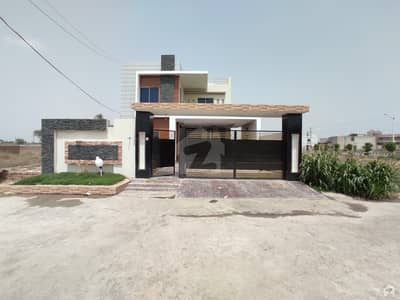 2025  Square Feet House For Sale In Askari Bypass