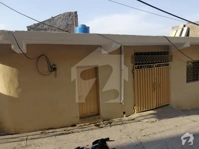 2.5 Marla Corner House For Sale In Very Low Price