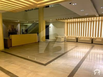 4 Bed Apartment For Rent In Zarkon Heights G 15 Islamabad