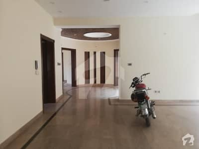 One Kanal Modern Location Full House Are Available For Rent In Phase 4