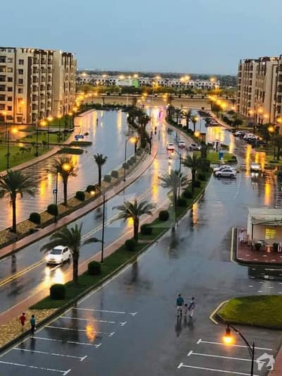 Apartment For Rent In Bahria Town