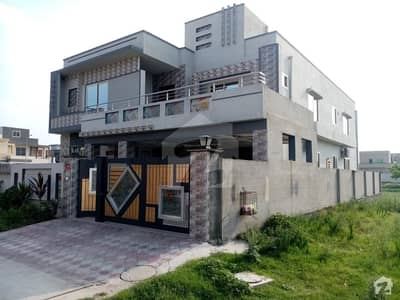 4500  Square Feet House Is Available In Dc Colony
