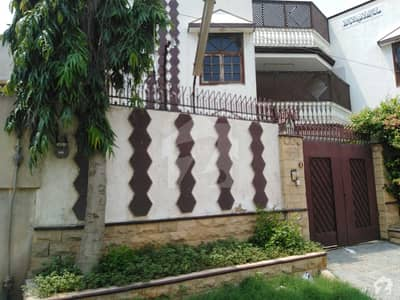 Ground + 1st Floor Bungalow Is Available For Rent