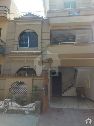 5 Marla Double Unit House For Sale