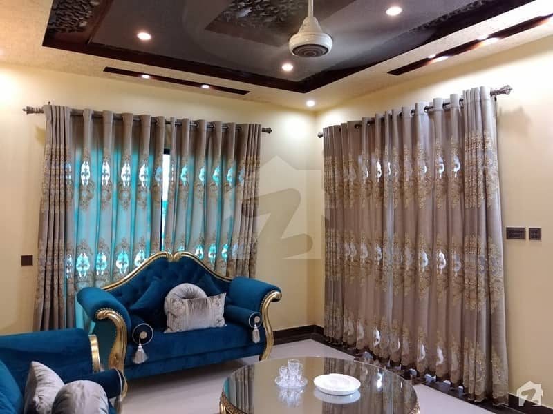 Brand New Furnished Bungalow Is Available For Sale saima luxury home