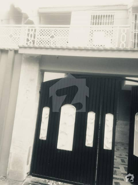 House For Sale Situated In Federal B Area - Block 21
