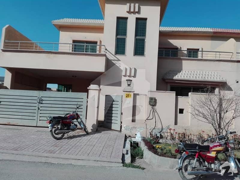 Tipu 5 Bed SD For Sale In Askari 14