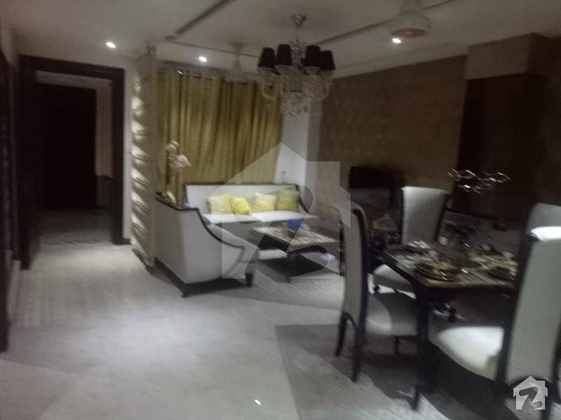 3 Bedrooms Luxury Apartment In Dha Phase 8 Lahore