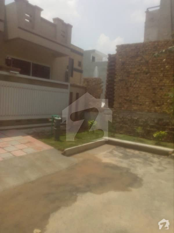 Soan Garden 6 Marla  House Available For Sale