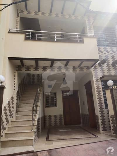 1125  Square Feet House For Sale In Beautiful Dhok Paracha