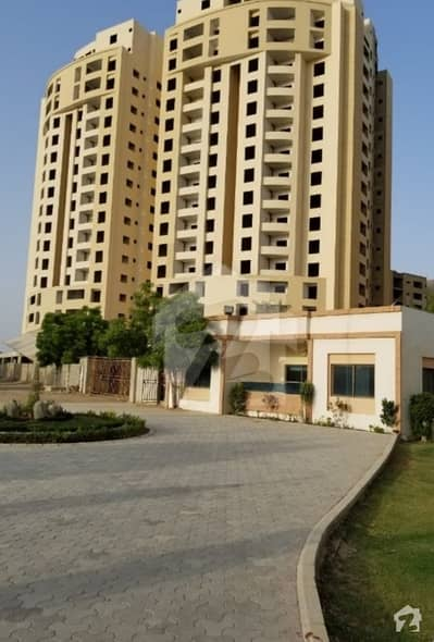 Flat For Sale In Burj Ul Harmain