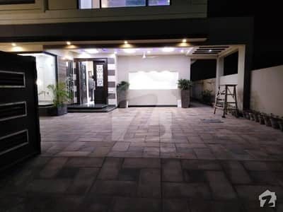 1 Kanal House is Available for Sale in DHA Phase 8 120 Feet Rd Lahore Cantt