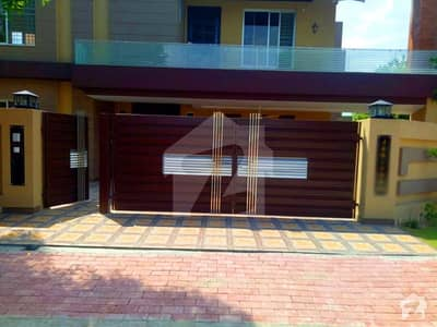 Brand New House For Sale In Janiper Block Of Sector C