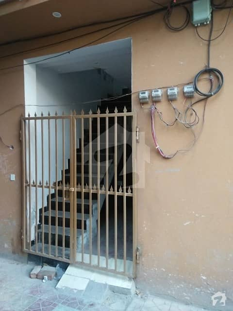 سمن آباد لاہور میں 2 کمروں کا 2 مرلہ فلیٹ 23 لاکھ میں برائے فروخت۔