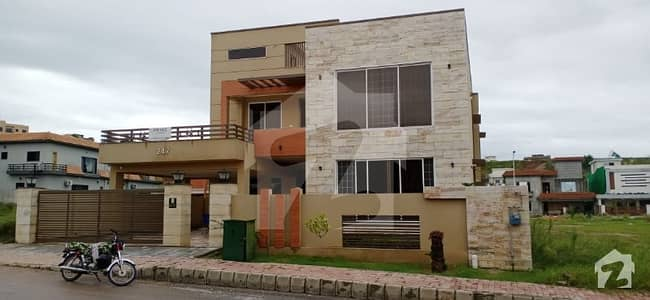 Newly Constructed 23 Marla House For Sale In Safari Valley