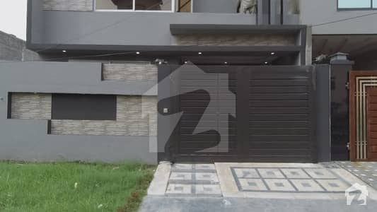 5 Marla House For Sale In B Block Of Bismillah Housing Society Lahore