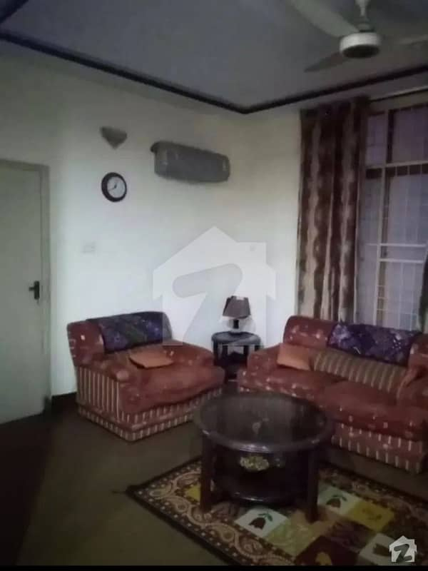 House  Available In Allama Iqbal Town - Neelam Block