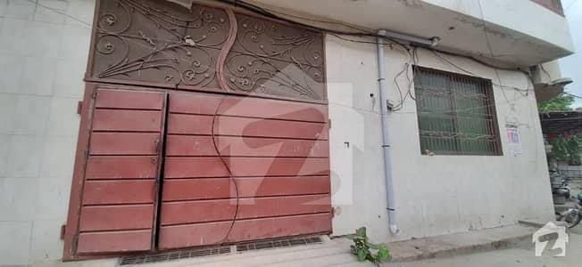 صوبیدار کالونی کینٹ لاہور میں 12 مرلہ مکان 3 کروڑ میں برائے فروخت۔