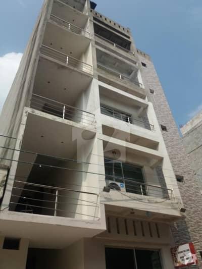3 Flats 1 Basements For Sale Main Chatta Bakhtawar