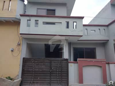 House For sale Situated In Janjua Town