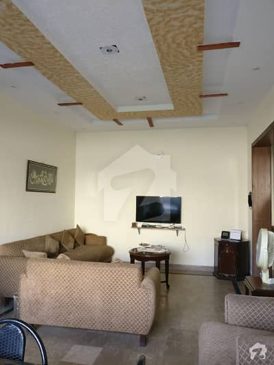 12 Marla Luxury Owner Build House Close To Sector Park Easy Approach To Ring Road Interchange For Sale