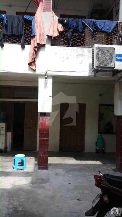 Single Storey House For Rent In Mansoorabad