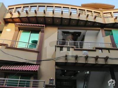 رینج روڈ راولپنڈی میں 2 کمروں کا 5 مرلہ مکان 1 کروڑ میں برائے فروخت۔