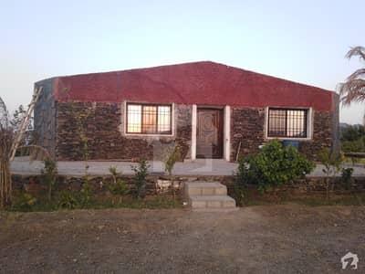 Good Location Farm House Available For Sale