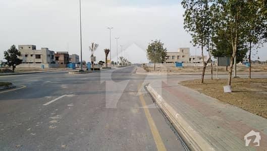 بحریہ ٹاؤن - شیرشاہ بلاک بحریہ ٹاؤن ۔ سیکٹر ایف بحریہ ٹاؤن لاہور میں 5 مرلہ رہائشی پلاٹ 49 لاکھ میں برائے فروخت۔