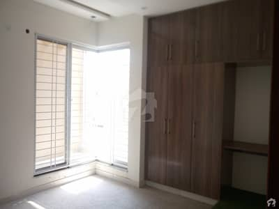 1125  Square Feet House Is Available For Rent