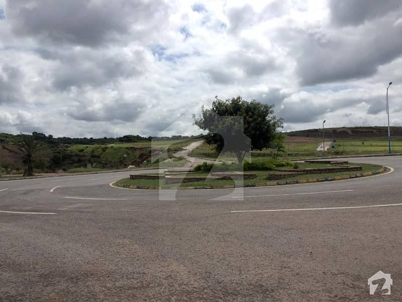 Plot For Sale Most Beautiful And Profitable Phase Of Dha