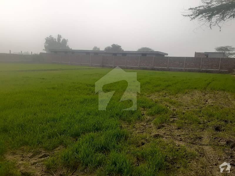18000  Square Feet Residential Plot Up For Sale In Barki Road