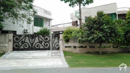 47 Marla Corner House For Sale In J Block Of EME Society Lahore