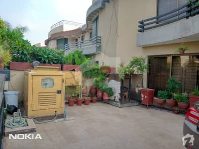 95 Marla House For Sale In Green City