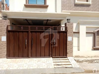 1800  Square Feet Corner House Available For Sale In Fazeelat Town
