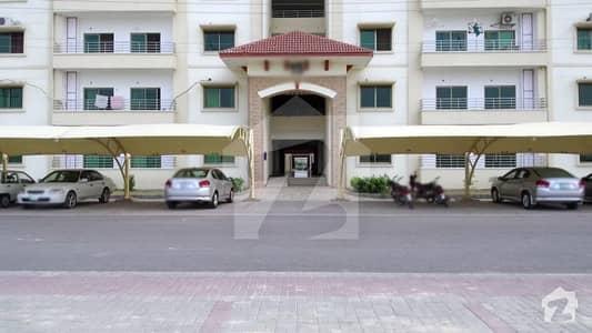 10 Marla 7th Floor Flat For Sale In Askari 10 Sector F Lahore