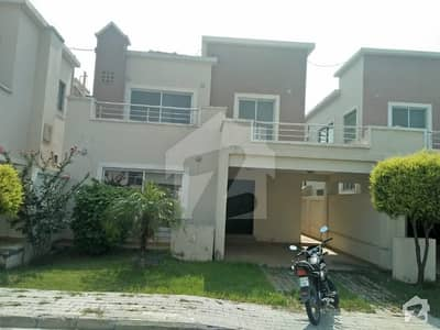 8 Marla Double Storey Residential House Is Available For Sale In DHA Homes - DHA Valley Islamabad