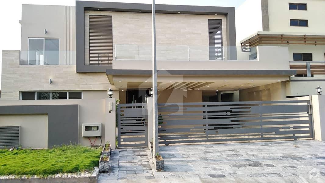 ڈی ایچ اے فیز 1 - سیکٹر ڈی ڈی ایچ اے ڈیفینس فیز 1 ڈی ایچ اے ڈیفینس اسلام آباد میں 6 کمروں کا 1 کنال مکان 5 کروڑ میں برائے فروخت۔