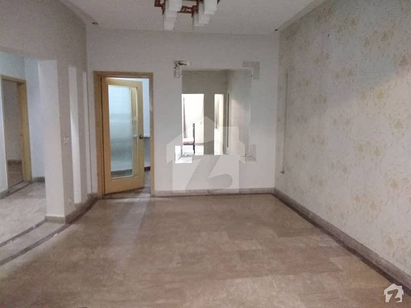 2250  Square Feet Upper Portion For Rent In Imperial Garden Homes