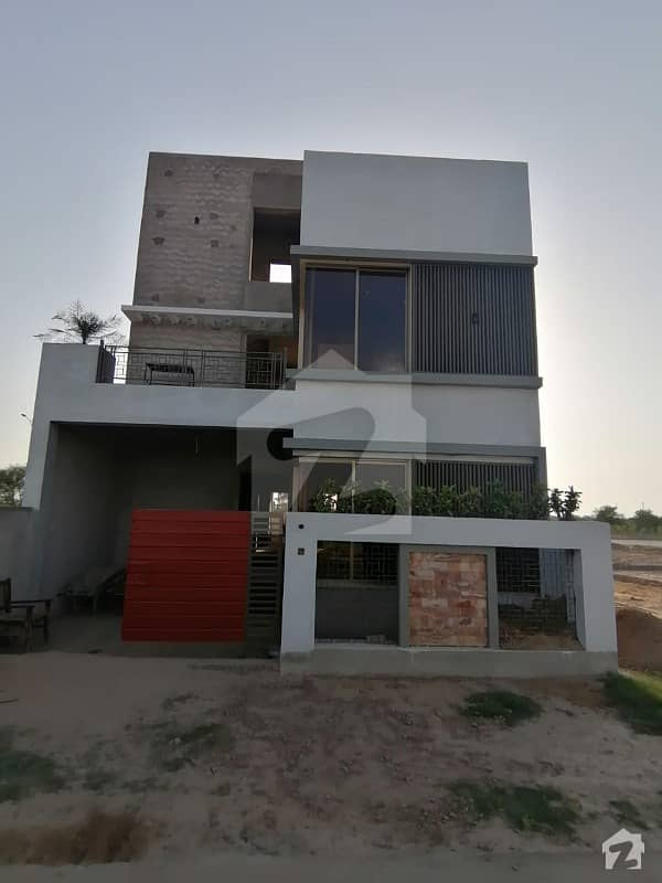 House Is Available For Sale In Etihad Garden