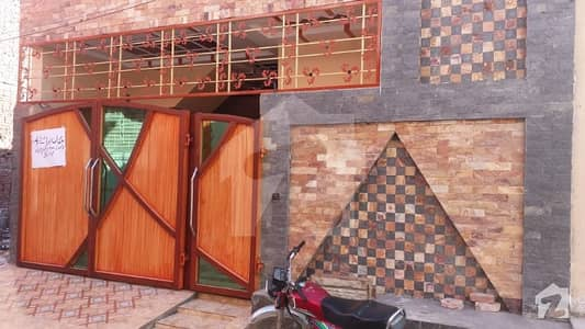 1125  Square Feet House Is Available For Sale In Gt Road