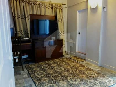 450  Square Feet Flat Available For Sale In Federal B Area