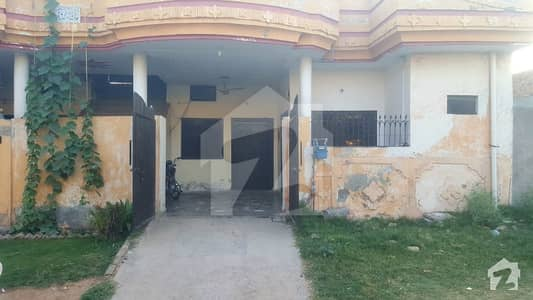 House For Sale Adayala Road Rawalpindi Samarzar Housing Society