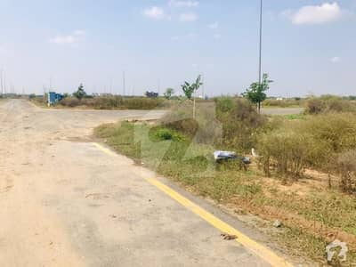 Golden Opportunity All Paid Pair Residential Plot For Sale In Dha